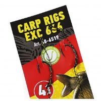 Extra Carp Návazec Rig EX 666 BL