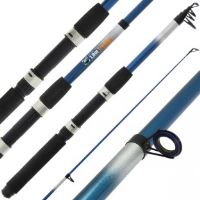 AP Prut Trekker Rod 1,8m 10-30gr
