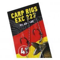 Extra Carp Návazec Rig EX 222