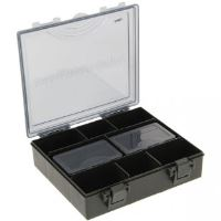NGT Tackle Box System 4+1