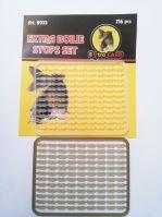 Extra Carp Extra Boilie Stops Set 2ks