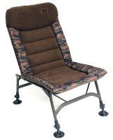 Zfish Křeslo Quick Session Camo Chair