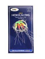 NGT Mořský Návazec Hokkai Rig 8