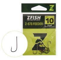 Zfish Háčky Feeder Hooks Z-573