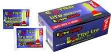 EXC Svítící Ampule Lite Starlight - 4.50 x 39mm