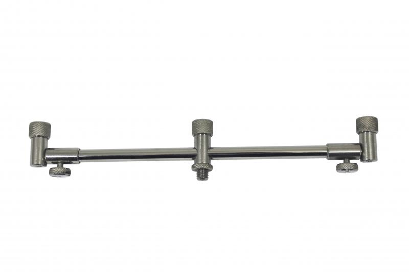 Zfish Hrazda Buzz Bar Adjustable 3 Rods 30-50cm
