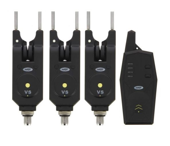 Sada signalizátorů NGT VS 3+1