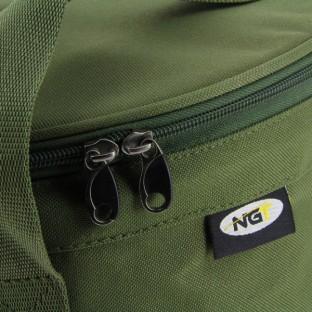 NGT Taška na nástrahy Bait Bin with handles and cover