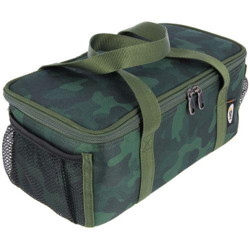 NGT Taška Insulated Brew Kit Bag Dapple Camo