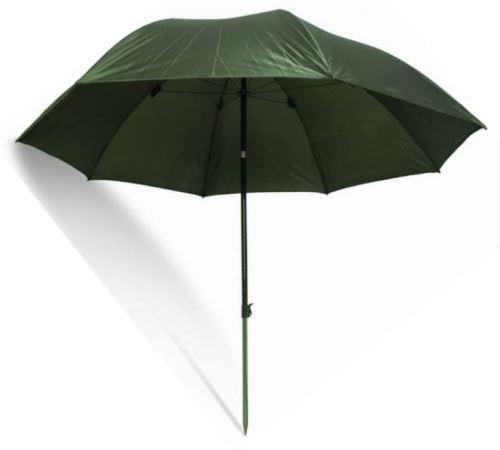 NGT Deštník Green Brolly 2,50m