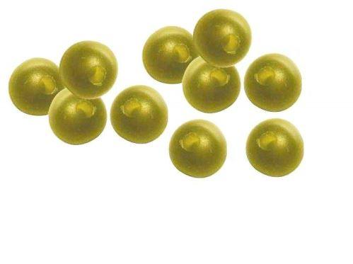 EXC Gumové Korálky Rubber Beads 20ks