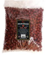 ZFISH Megamix Boilie 5kg - 20mm - Chilli-Robin Red