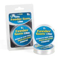 Filfishing Feeder Guma 10m - 1,00mm