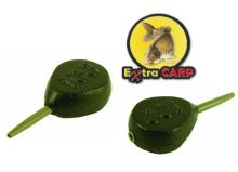 EXC olovo IN-LINE Flat Pear 120g