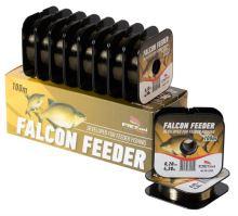 Vlasec Falcon Feeder 100m - 0,18mm