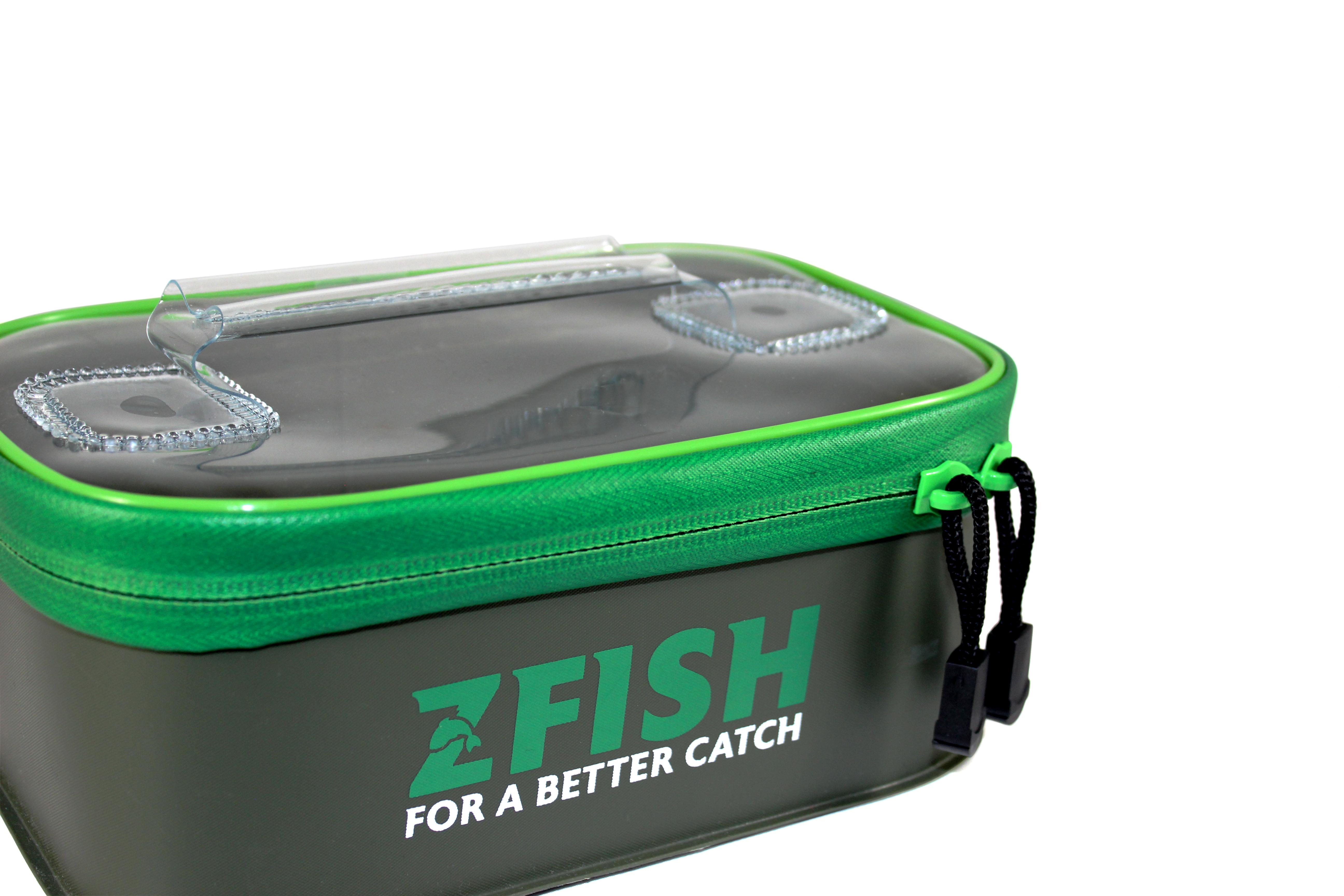 Zfish Waterproof Storage Box S