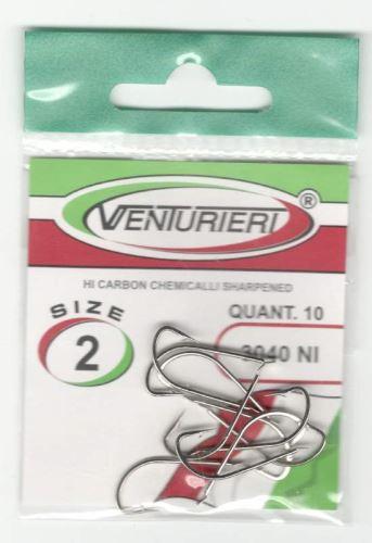 Venturieri Háčky 3040 NI - TOTÁLNÍ VÝPRODEJ