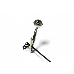 Zfish Rolnička Bell Clip Single 2 ks