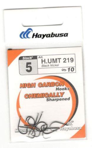 Hayabusa Háčky H.UMT 219