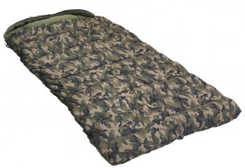 Zfish Sleeping Bag Hoogan Camo 5 Season