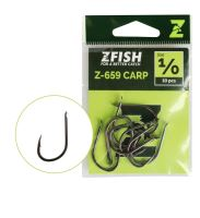 Zfish Háčky Carp Hooks Z-659 - vel.6