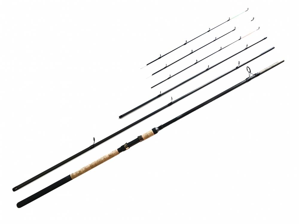 Zfish Prut Miracle Feeder 3,30m/90g