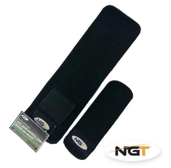 NGT Neoprénová páska s kapsou na olovo