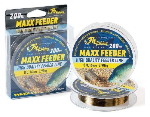 Filfishing Vlasec Maxx Feeder 200m