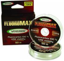 Fluocarbon Venturieri 50m - 0,12mm