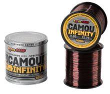 Extra Carp Vlasec Infinity Camou 1000m - 0,28mm