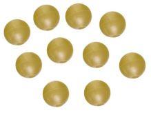 Zfish Gumové Korálky Rubber Beads - 6mm - 20ks
