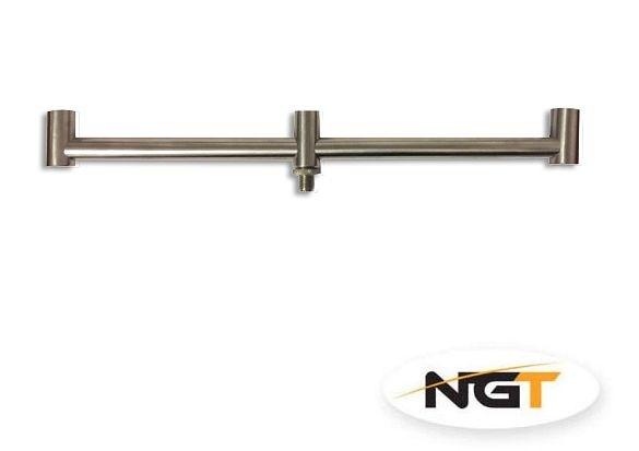 NGT Hrazda Buzz Bar Stainless Steel - 3 Rod/30cm