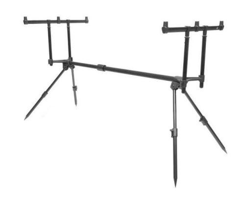 Zfish Rod Pod Compact 3 Rods