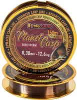 Extra Carp Vlasec Planet Carp 150m - 0,22mm