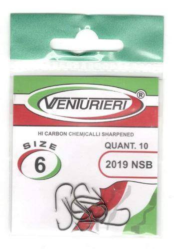 Háčky Venturieri Model 2019 NSB- TOTÁLNÍ VÝPRODEJ!!