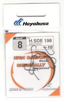 Háčky Hayabusa H.SDE 198